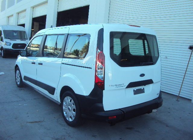 2020 Ford Transit Connect full
